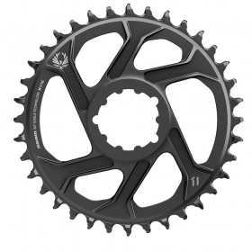 X01 Eagle Chainring 6mm offset