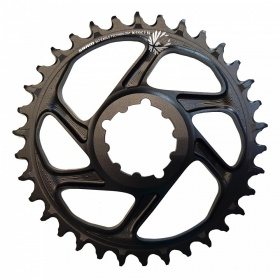 X-Sync 2 SL Eagle Chainring 6mm offset