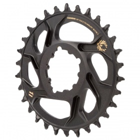 X-Sync 2 Eagle Chainring 3mm offset
